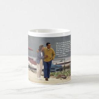 Verses of Love Coffee Mugs