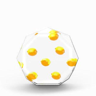 versión 1 del modelo del limón