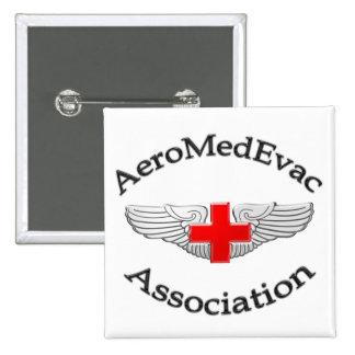 Versión 2009 del logotipo de AMEA Pin