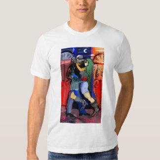 versión 2011 de la camiseta del tangacho remera