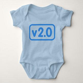 Version 2.0 t shirts
