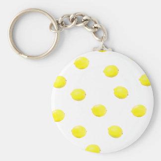 versión 2 del modelo del limón llaveros