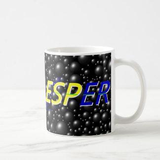 Versión 3 de ESPER Tazas De Café