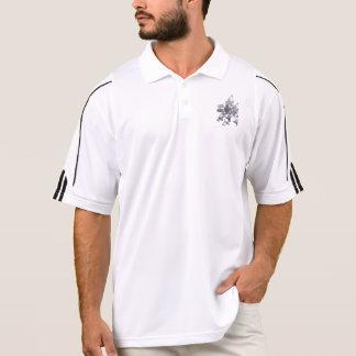 Version 7 Triple Robot Polo Shirt
