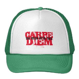 versión americana del diseño de la camiseta del gorras