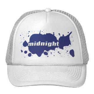 versión de medianoche 1 del gorra