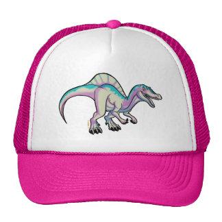 Versión del HIELO del gorra del spinosaurus de Too