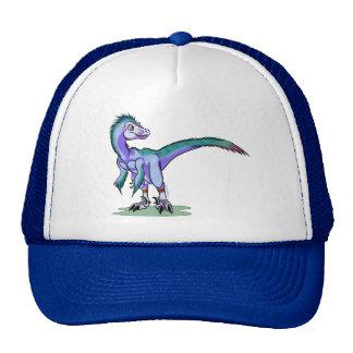 Versión del HIELO del sombrero del rapaz de Toon Gorra