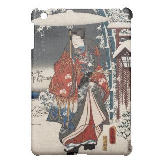 Versión moderna del cuento de Genji en escena de l