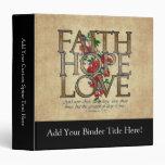 Verso cristiano de la biblia del amor de la