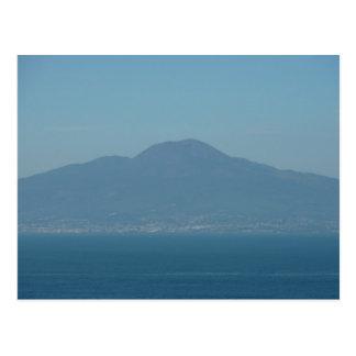 Versuvius Postcard