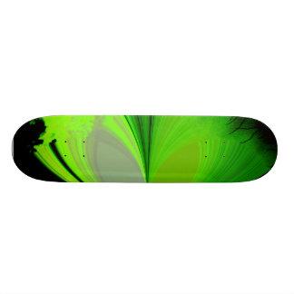 Vert Papillon Skate Deck