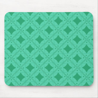 vert patterns mouse pad