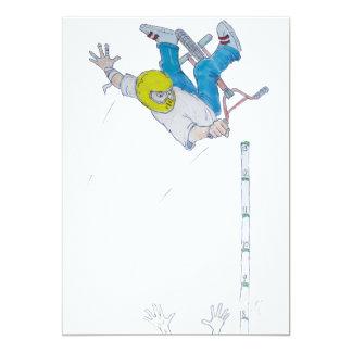 Vert Rider Card