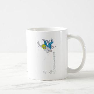 Vert Rider Coffee Mug