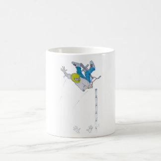 Vert Rider Coffee Mugs