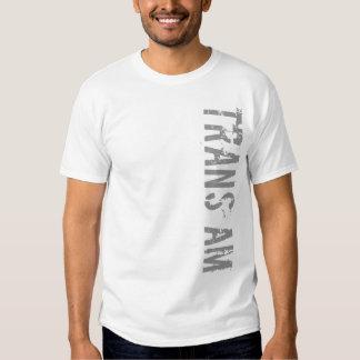 Vert Trans Am Logo Apparel Shirt