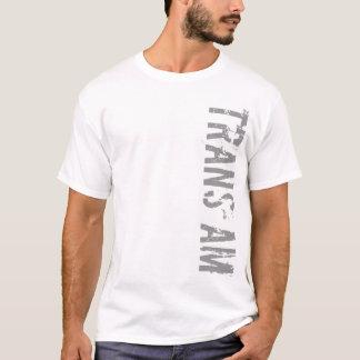 Vert Trans Am Logo Apparel T-Shirt