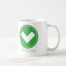 Vertcoin classic mug