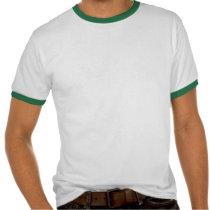 Vertcoin Ringer t-shirt