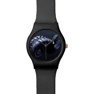 Vertebrae Watch