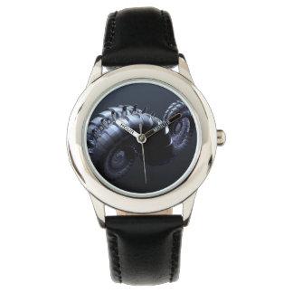Vertebrae Wristwatch