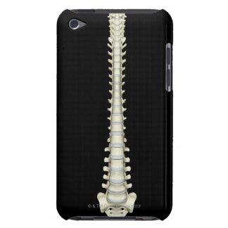 Vertebral Column 2 iPod Touch Case