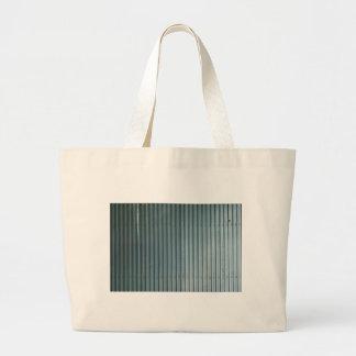 Vertical Blinds Pattern Jumbo Tote Bag
