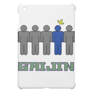 Vertical de Gaijin - caso del iPad