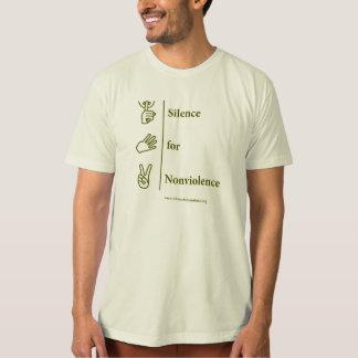 Vertical_design_green T-Shirt
