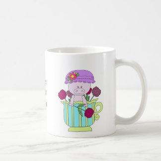 Vertical Home Template Coffee Mug