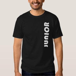 Vertical menor camisas