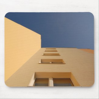 Vertical Mouse Pad
