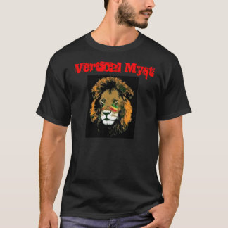 Vertical Myst T-Shirt