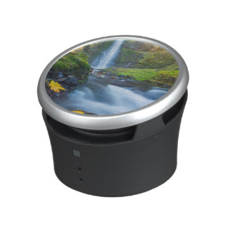 Vertical panorama view of Tunnel Falls Bluetooth Speaker