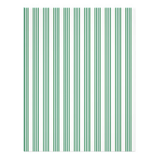 vertical parallel lines background green stripes letterhead