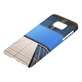 Vertical Samsung Galaxy S7 Case