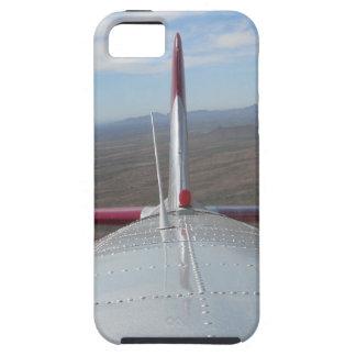 Vertical Stabilizer of B-17 iPhone SE/5/5s Case