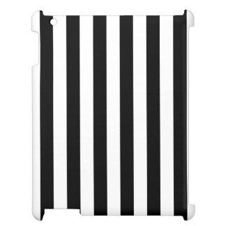 Vertical Stripes Glossy iPad Air Mini Retina Case iPad Cover