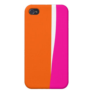 Vertical Stripes iPhone 4 Cases