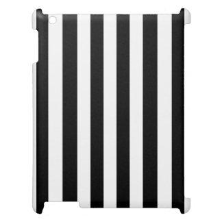 Vertical Stripes Matte iPad Air Mini Retina Case iPad Cases