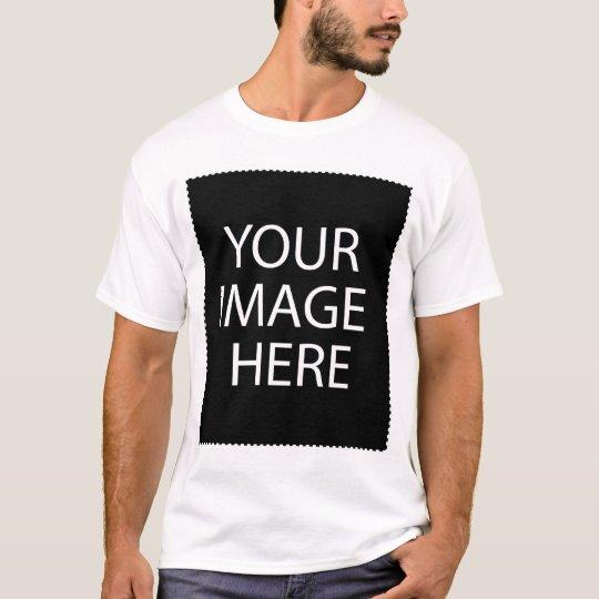 Vertical Template T-Shirt
