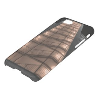 Verticale 001 iPhone 7 Clearly™ Deflector Case