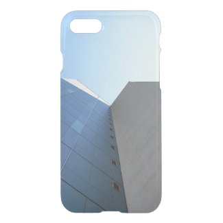 Verticale 004 iPhone 7 Clearly™ Deflector Case