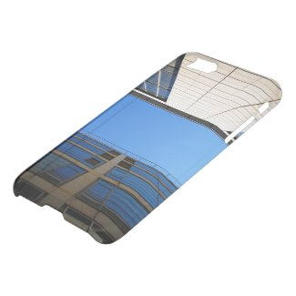 Verticale 005 iPhone 7 Clearly™ Deflector Case