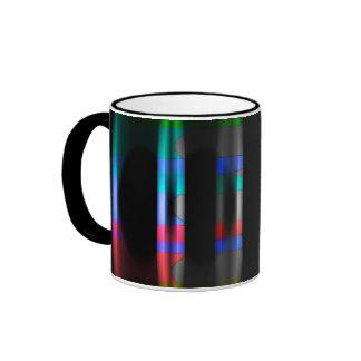 Verticality Ringer Mug