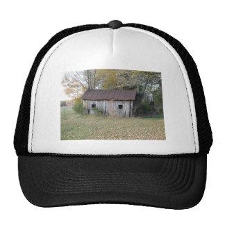 vertiente abandonada gorra