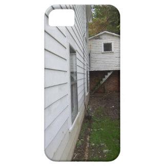 Vertiente en la colina iPhone 5 funda