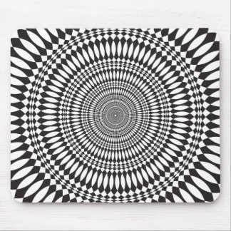 Vertigo: Abstract Design: Mouse Mats