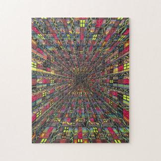Vertigo Chamber Jigsaw Puzzle